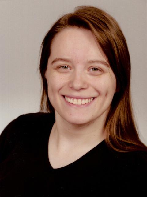 Birgit Vera Schmidt