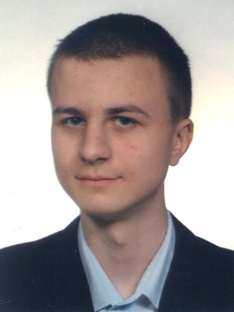 Tomasz Cieśla